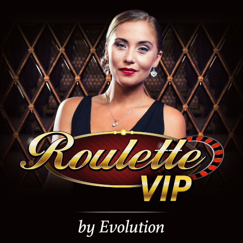 VIP Roulette by Evolution DK