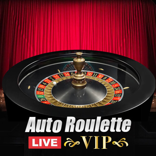 VIP by Authentic Gaming