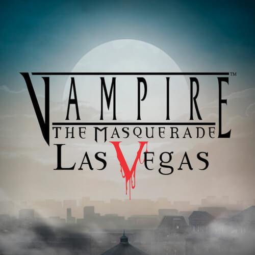 Vampire: The Masquerade - Las Vegas