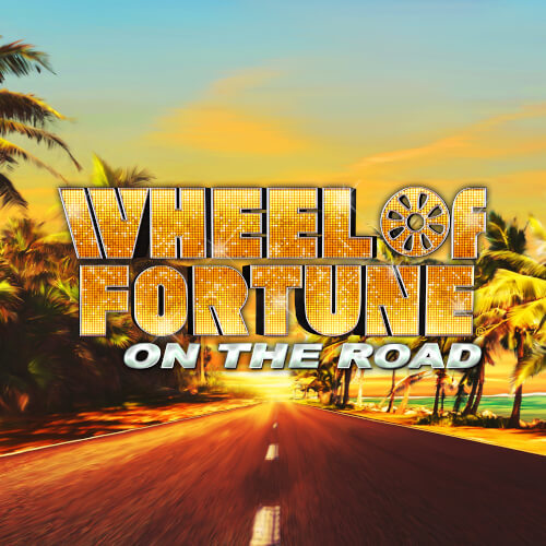 Scratch Wheel of Fortune On the Road