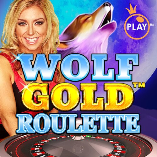 Wolf Gold Roulette