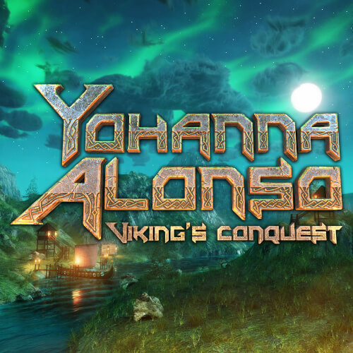 Yohanna Alonso Vikings Conquest