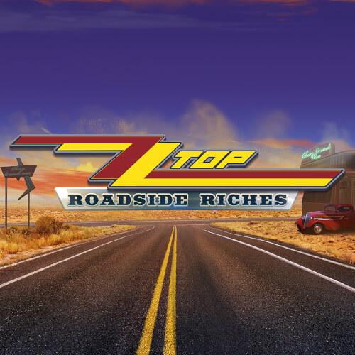 ZZ Top - Roadside Riches Mobile
