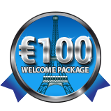 Your €200 Welcome Package