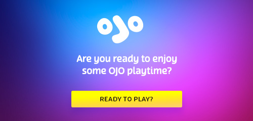 Ojo Slots Login