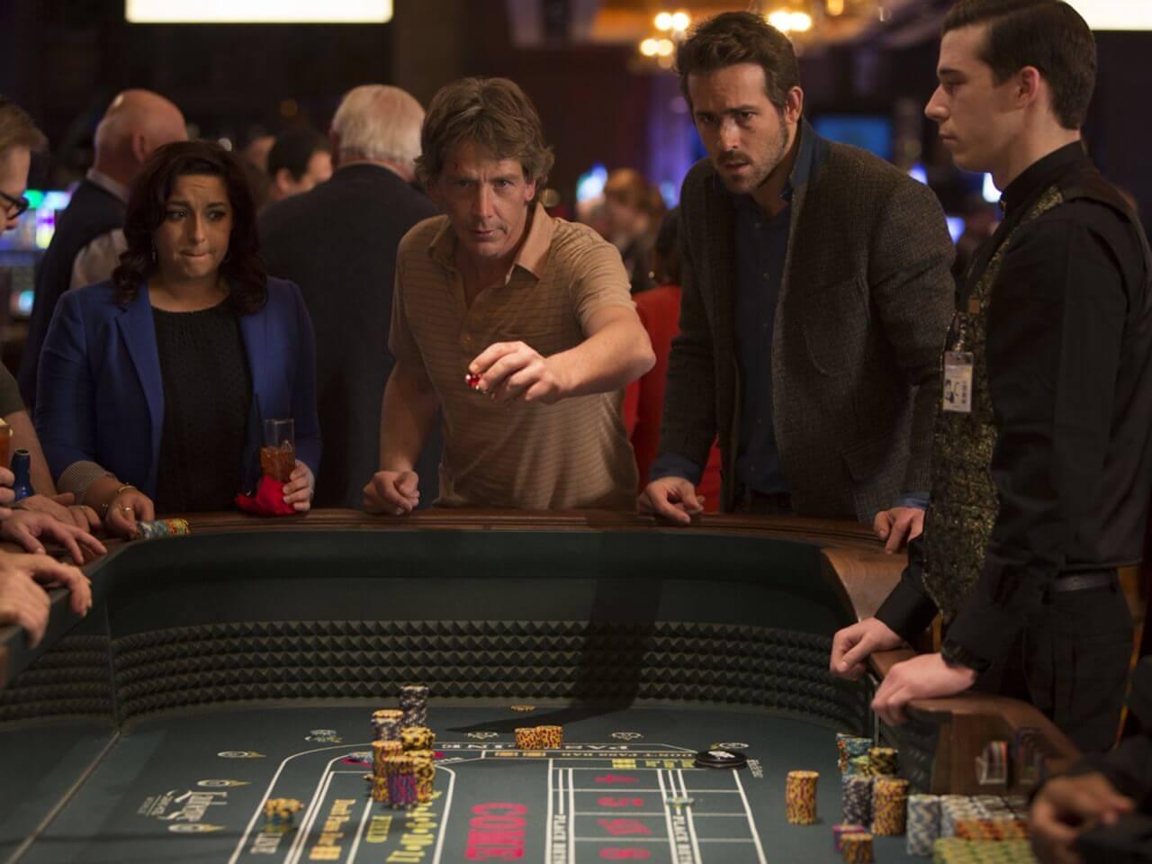 Films about gambling addiction crazy vegas casino как зарегистрироваться