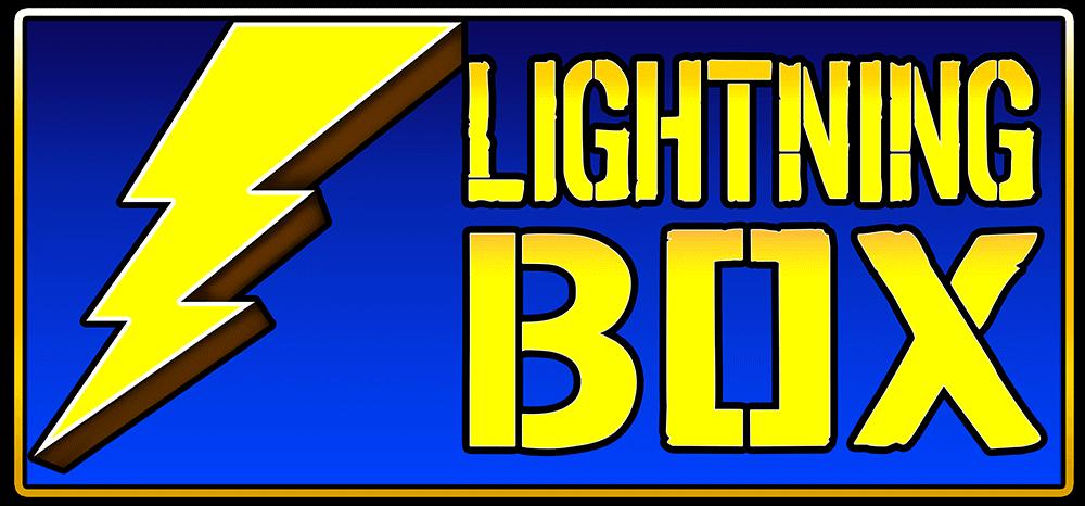 Lightning Box Games logo