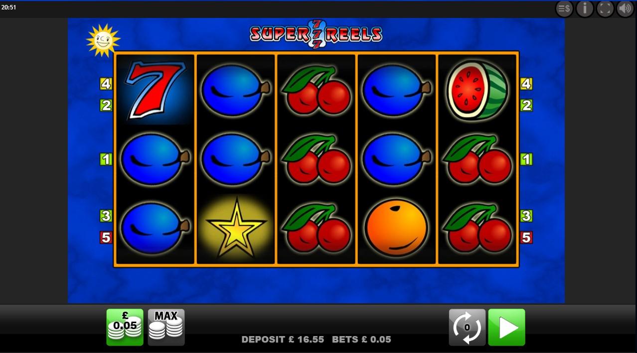 Online Slots Merkur