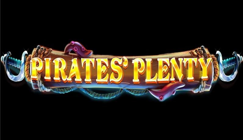 Plenty slot game logo