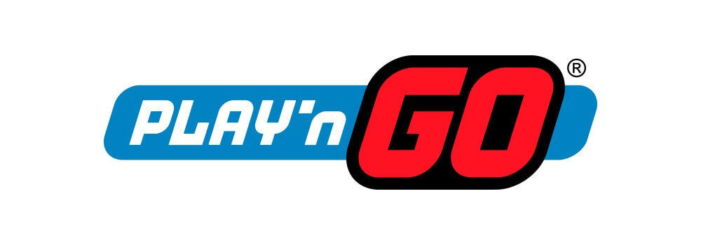 Logo of online gaming technology provider Play'N GO