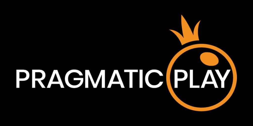 Pragmatic Play company logo