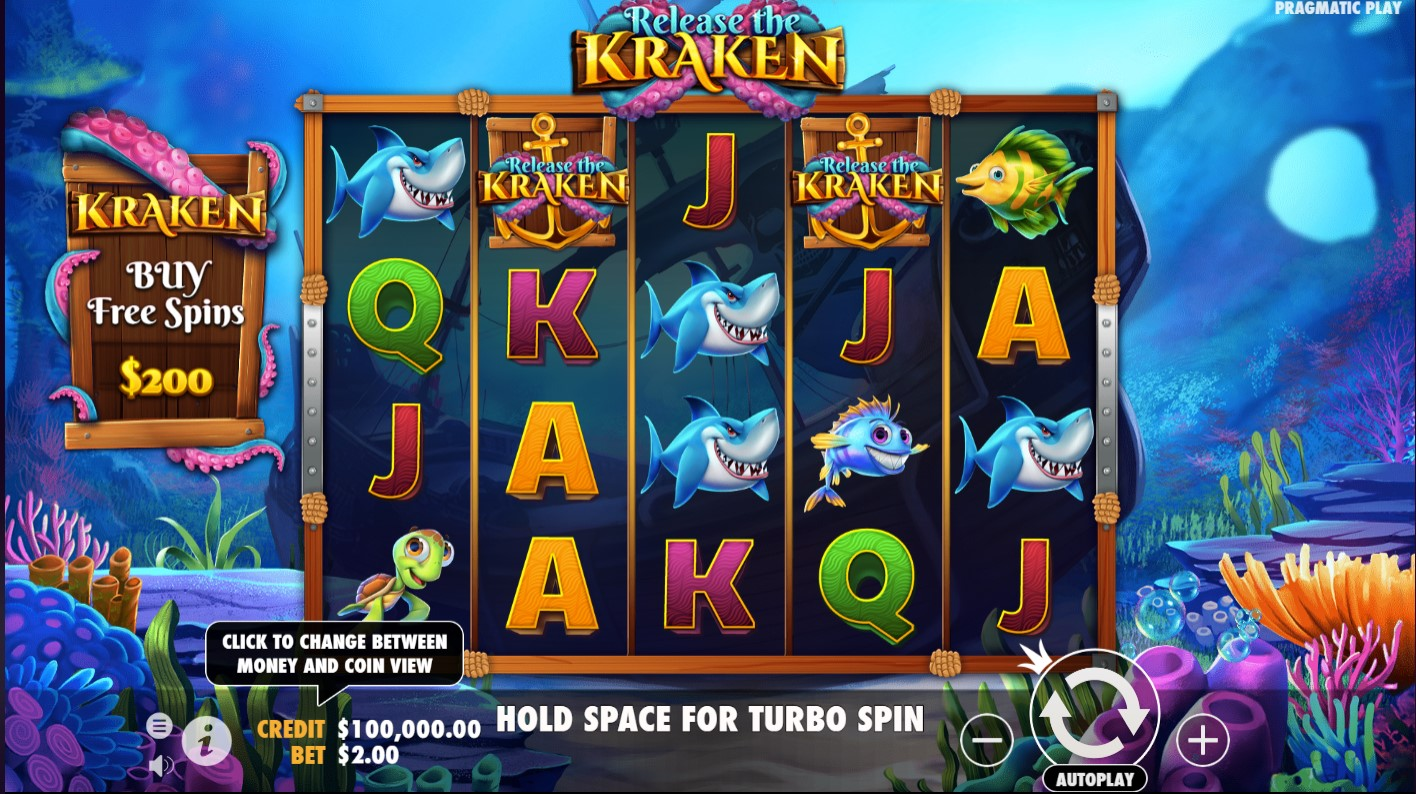 Free Spins With New Beowulf Slot From Pragmatic Play