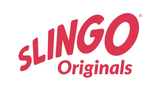 Slingo Originals software developer logo