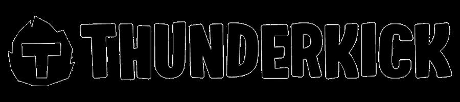 Thunderkick online games studio logo