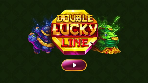 Just For The Win Double Lucky Line slot