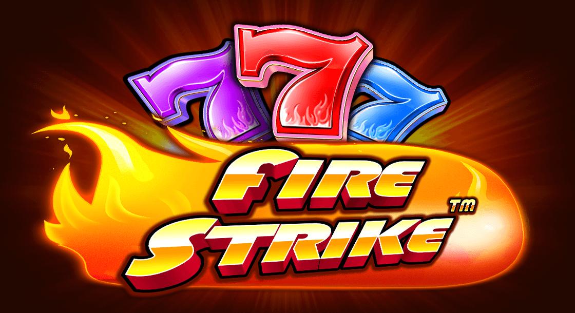 Pragmatic Play Fire Strike slot