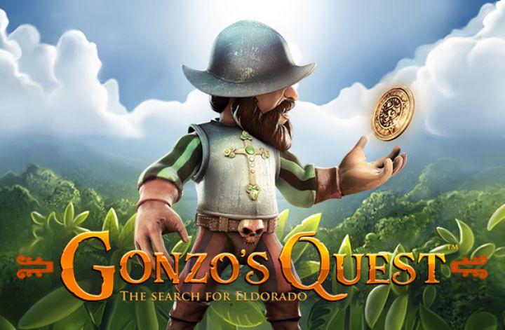 NetEnt Gonzos Quest slot RTP