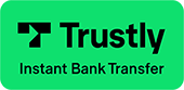 Deposita en UZU con Trustly