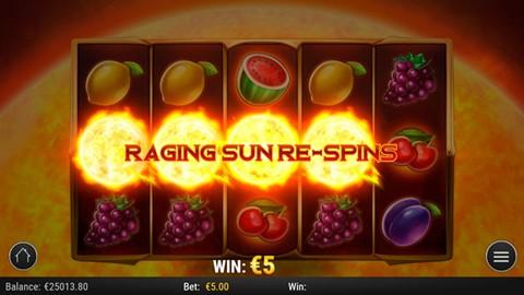 Slot Inferno Star ReSpin