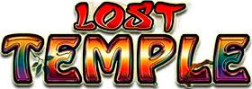 Slots Lost Temple de LightninBox en UZU