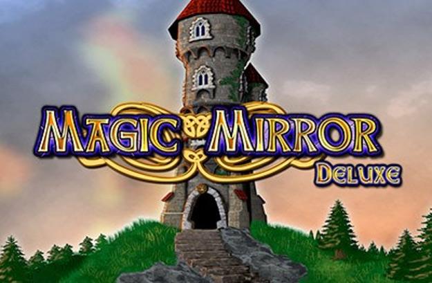 Slots Magic Mirror Deluxe en PlayUZU