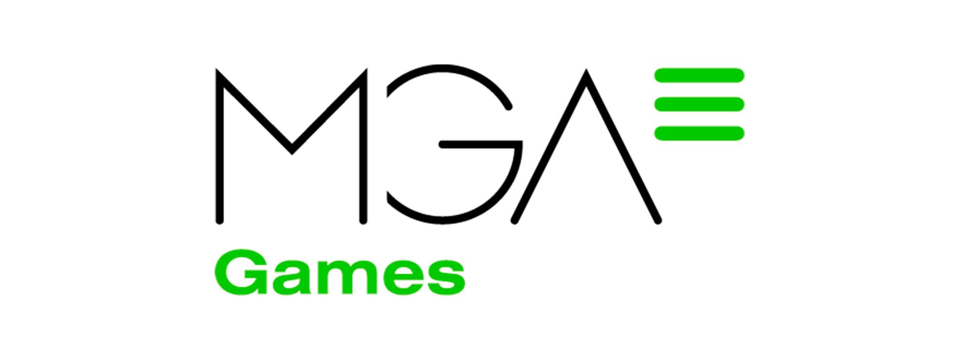 MGA Games en PlayUZU