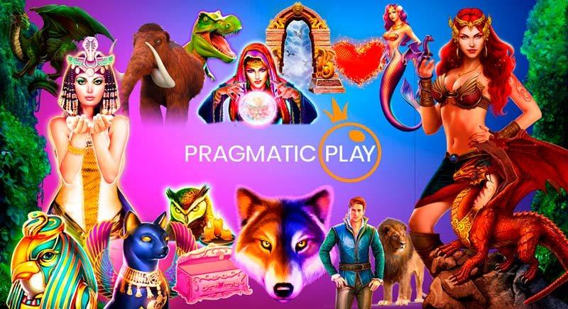 Tragaperras de Pragmatic en PlayUZU