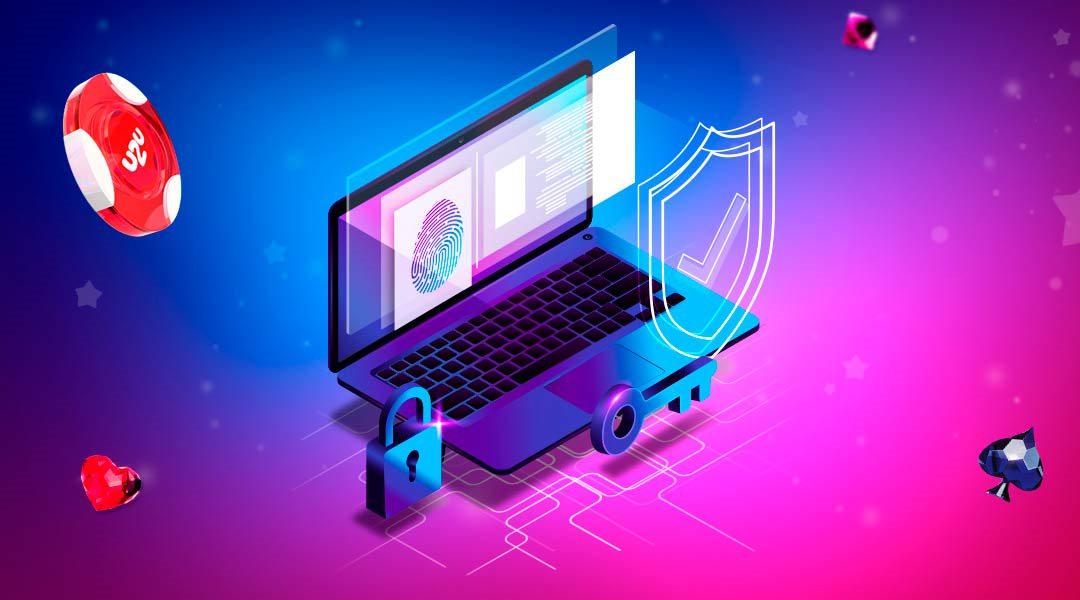 Proteccion de datos en PlayUZU