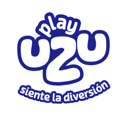 Logo de PlayUZU