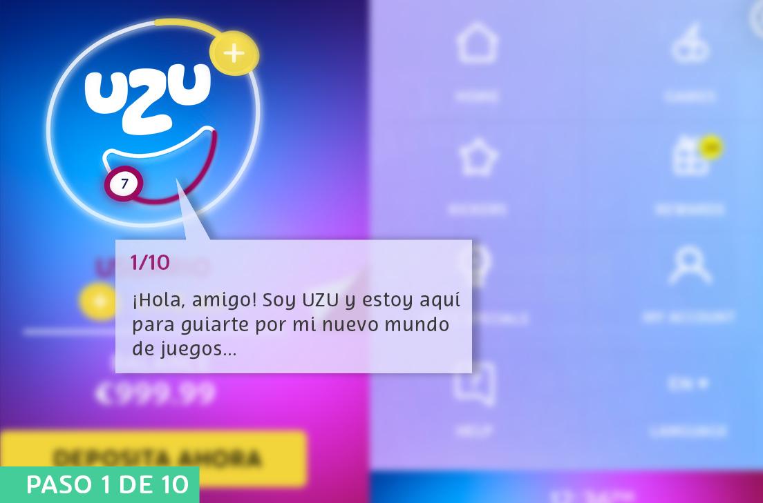 Tour de UZU