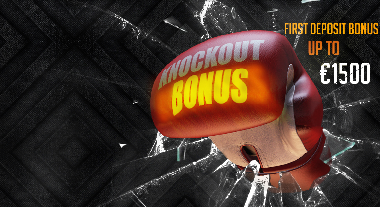 REDKINGS OFFERS KNOCKOUT BONUSES!