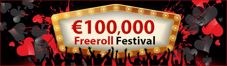 Freeroll Festival