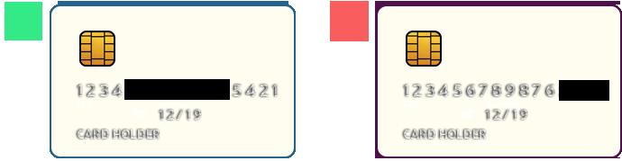 najlepšie kreditnej karty dátumu lokalít
