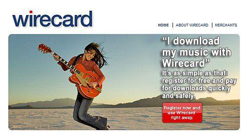 Www.Mywirecard.Com