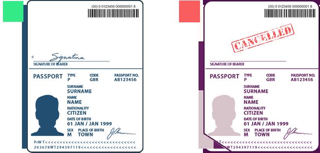 sikkerhet dating pass